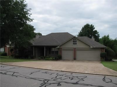 Fort Smith Single Family Home For Sale: 9000 Canopy Oaks DR