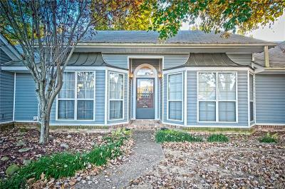 Greenwood Single Family Home For Sale: 911 Fairview LN