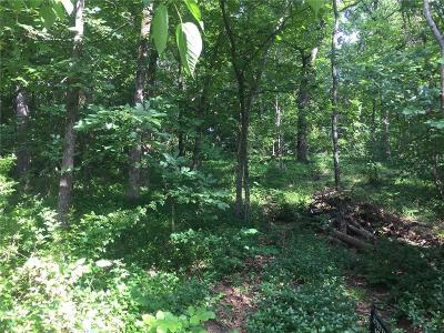 Fort Smith Residential Lots & Land For Sale: Tbd Mockingbird LN