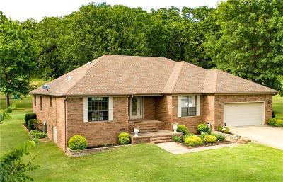 Van Buren Single Family Home For Sale: 2915 Mitchell DR