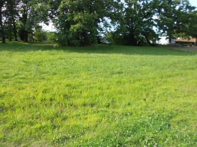Muldrow Residential Lots & Land For Sale: Tbd Muldrow
