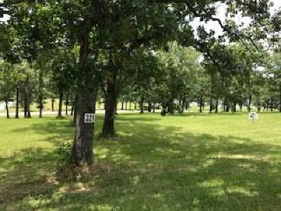 Hackett Residential Lots & Land For Sale: 0 Crestline - Lot 321 DR