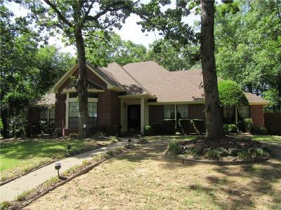 Fort Smith Single Family Home For Sale: 1924 Massard RD