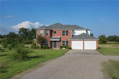 Van Buren Single Family Home For Sale: 521 OAK GROVE RD