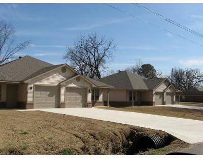 Van Buren Multi Family Home For Sale: 204 A/B 208 A/B N 14th ST