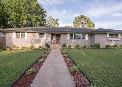 Fort Smith Single Family Home For Sale: 3027 33rd ST