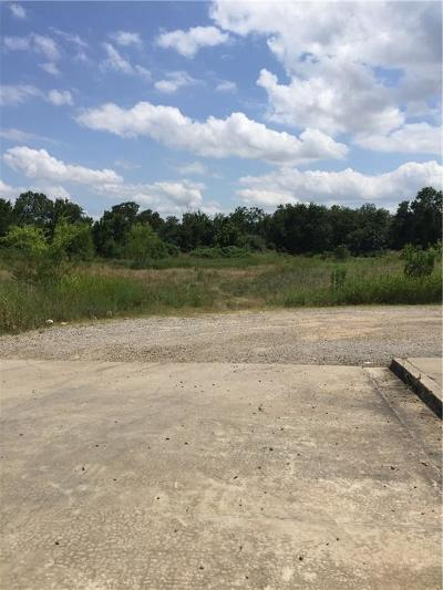 Roland Residential Lots & Land For Sale: TBD Ray Fine Blvd