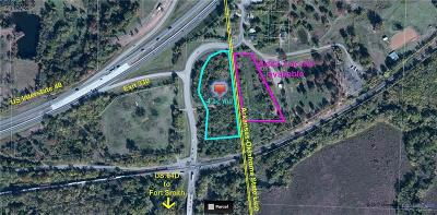 Roland Residential Lots & Land For Sale: TBD S 4821 RD