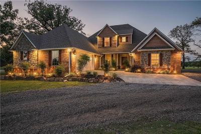 Alma Single Family Home For Sale: 4019 N Mountain Grove RD