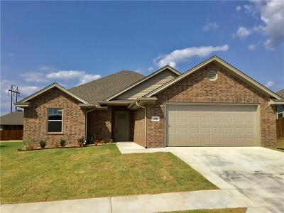 Van Buren Single Family Home For Sale: 346 Copsey DR
