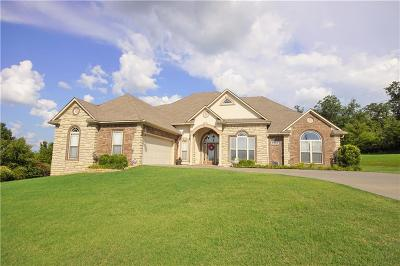 Greenwood Single Family Home For Sale: 1198 Highland CIR