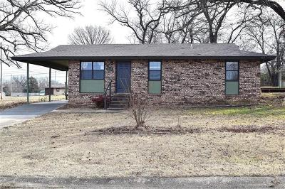 Sequoyah County Single Family Home For Sale: 1910 N Spillman ST