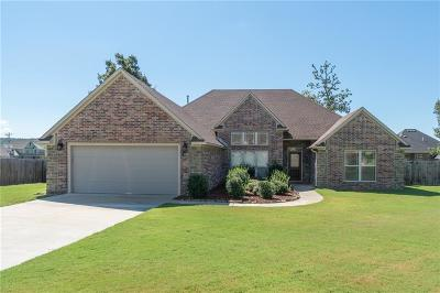 Greenwood Single Family Home For Sale: 3725 Brighton PL