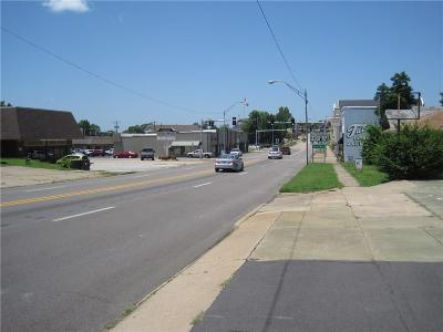 Van Buren Residential Lots & Land For Sale: 1215 Main ST