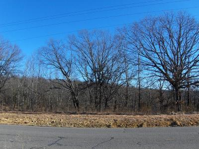 Vian Residential Lots & Land For Sale: TBD Sequoyah