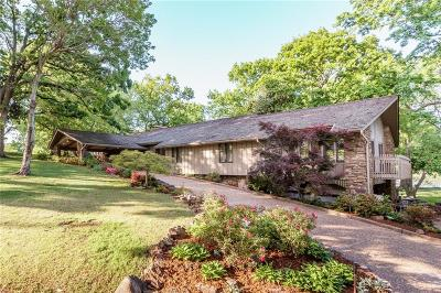 Fort Smith Single Family Home For Sale: 27 Riverlyn DR