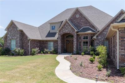 Fort Smith Single Family Home For Sale: 6908 Hunter Crossing DR
