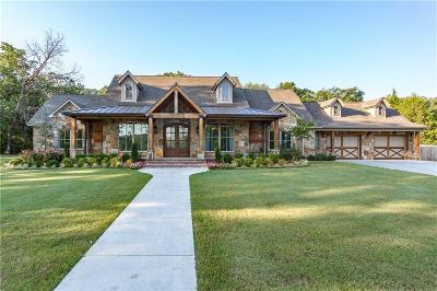 Fort Smith Single Family Home For Sale: 7700 Bear Hollow RD