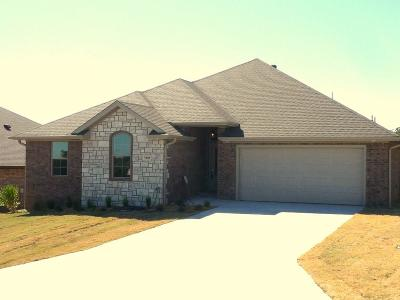 Fort Smith Single Family Home For Sale: 9408 Harmony Ridge RD