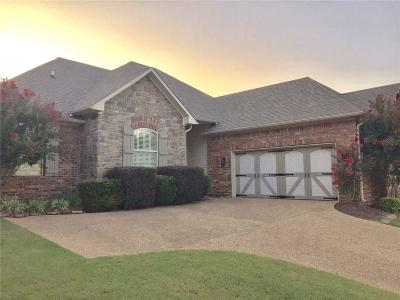 Van Buren Single Family Home For Sale: 2301 Parkridge DR