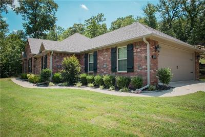 Greenwood Single Family Home For Sale: 2273 Hendrix RD