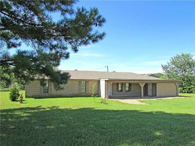 Alma Single Family Home For Sale: 101 Mcgarrah LN