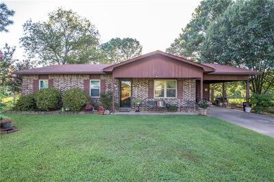 Van Buren Single Family Home For Sale: 7109 Long Meadow RD