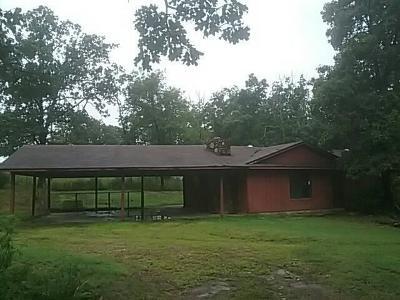 Muldrow OK Single Family Home For Sale: $29,500