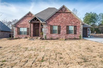 Fort Smith Single Family Home For Sale: 8600 Avalon WY