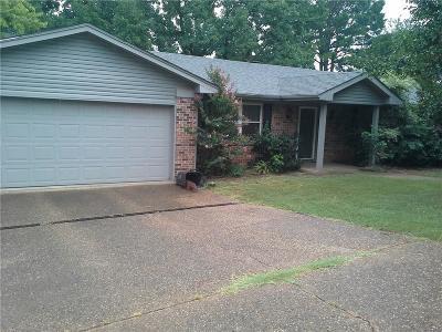 Van Buren Single Family Home For Sale: 1202 Lisa LN