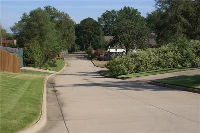 Fort Smith Residential Lots & Land For Sale: 4908 Aspen CT