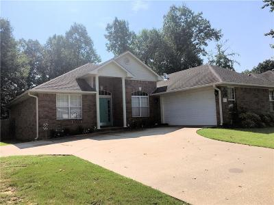 Greenwood Single Family Home For Sale: 680 Woodland TR