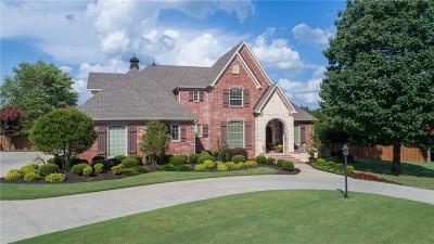 Fort Smith Single Family Home For Sale: 11801 Southcrest DR
