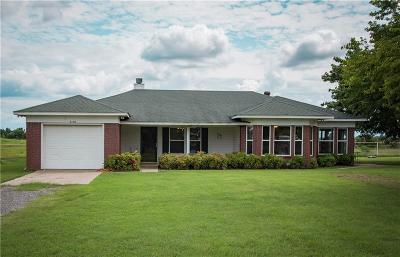 Van Buren Single Family Home For Sale: 6040&6100 Parks RD