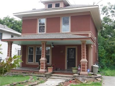 Van Buren Single Family Home For Sale: 309 11th ST