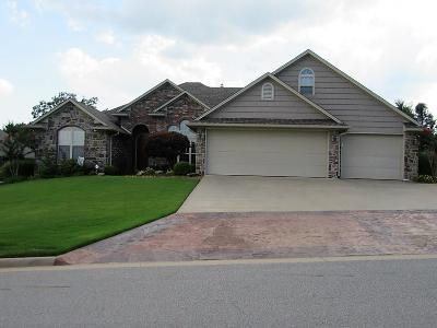 Van Buren Single Family Home For Sale: 2521 Parkway LN