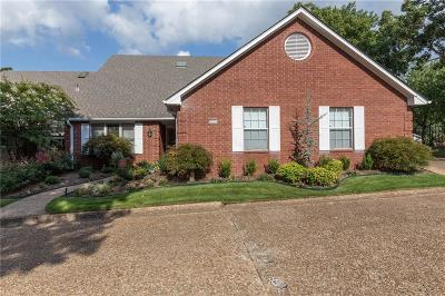 Fort Smith Condo/Townhouse For Sale: 2923 Gary ST
