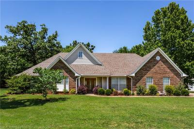 Greenwood Single Family Home For Sale: 1200 Denver ST