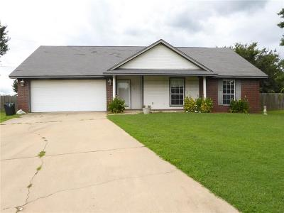 Greenwood Single Family Home For Sale: 2214 Cordova TER