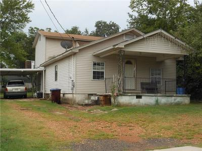 Fort Smith Single Family Home For Sale: 1014 S Utica ST