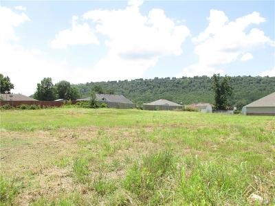 Poteau Residential Lots & Land For Sale: TBD Wapiti LN