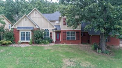 Fort Smith Single Family Home For Sale: 7713 Williamsburg RD