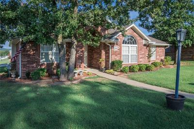 Van Buren Single Family Home For Sale: 2505 Hills BLVD