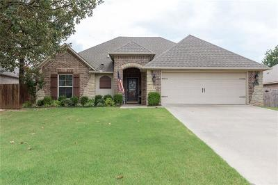 Fort Smith Single Family Home For Sale: 5700 Graystone DR