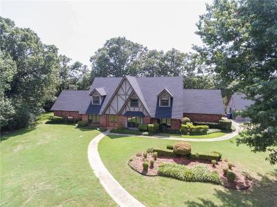Fort Smith Single Family Home For Sale: 3 Free Ferry CIR