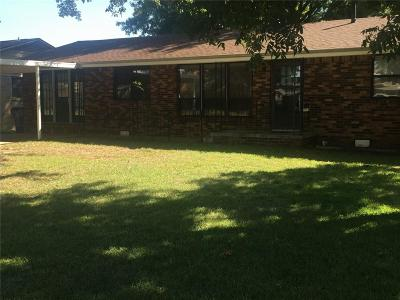Fort Smith Single Family Home For Sale: 7401 Cypress AVE