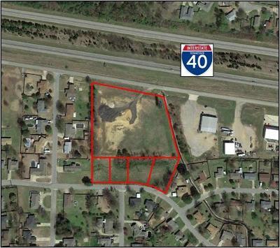 Van Buren Residential Lots & Land For Sale: 619 Access RD