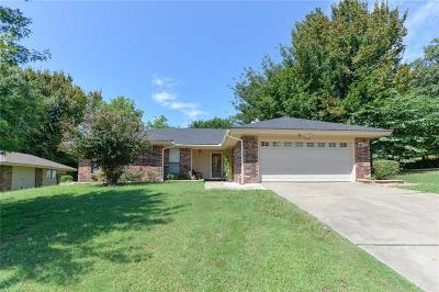 Fort Smith Single Family Home For Sale: 3122 S 55 ST