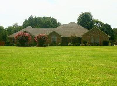 Fort Smith Single Family Home For Sale: 14022 Hay RD