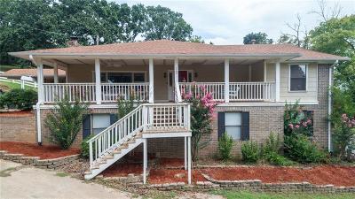 Van Buren Single Family Home For Sale: 12 Mount Vista ST